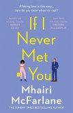 If I Never Met You (eBook, ePUB)