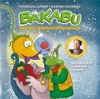 Bakabu und die Weihnachtsglocke, 1 Audio-CD