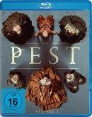 Die Pest - Staffel 2 - 2 Disc Bluray