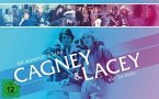 Cagney & Lacey - Die komplette Serie DVD-Box