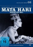 Mata Hari-Agentin H21-Blaue Serie Edition