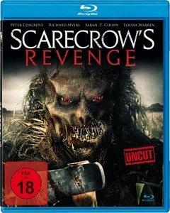 Scarecrows Revenge (uncut) - Cosgrove,Peter/T.Cohen Sarah