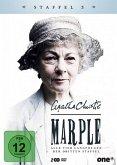 Agatha Christie: MARPLE - Staffel 3 - 2 Disc DVD