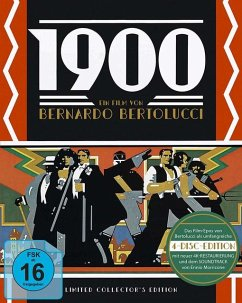1900 Limited Collector's Edition