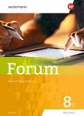 Forum 8. Schülerband. Wirtschaft und Recht / Sozialkunde