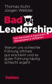 Bad Leadership