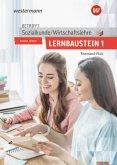 Betrifft Sozialkunde / Wirtschaftslehre. Lernbaustein 1: Lehr- und Arbeitsbuch. Rheinland-Pfalz