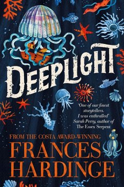 Deeplight - Hardinge, Frances