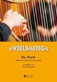 """""""Vielsaitig"""" - Die Harfe"""