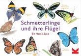 Schmetterlinge und ihre Flügel (Spiel)