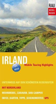 Irland mit Nordirland - Rau, Werner