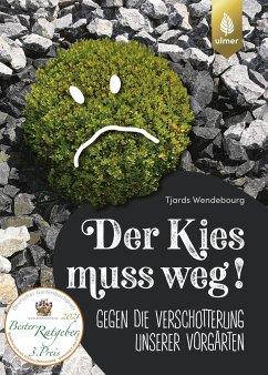 Der Kies muss weg - Wendebourg, Tjards