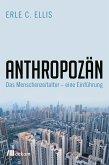 Anthropozän