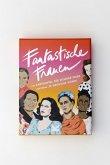 Fantastische Frauen. Ein Kartenspiel für Visionärinnen