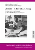 Culture - A Life of Learning