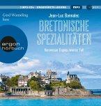 Bretonische Spezialitäten / Kommissar Dupin Bd.9 (2 MP3-CDs)