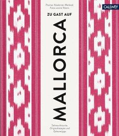 Zu Gast auf Mallorca - Niederste-Werbeck, Thomas