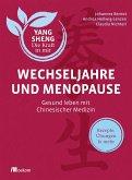 Wechseljahre und Menopause (Yang Sheng 6)