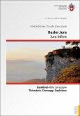 Kletterführer Basler Jura / Guide d'escalade Jura bâlois