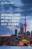 Introduction to Real Estate Development and Finance (eBook, PDF)