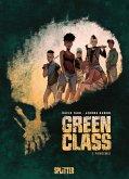 Green Class. Band 1 (eBook, PDF)