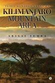 Three Hundred Years On Kilimanjaro Mountain Area Vol 2