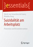 Suizidalität am Arbeitsplatz (eBook, PDF)