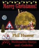 Merry Christmas (eBook, ePUB)