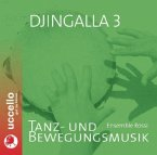 Djingalla, 1 Audio-CD (Mängelexemplar)