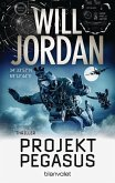 Projekt Pegasus / Ryan Drake Bd.8 (eBook, ePUB)