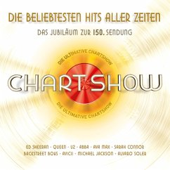 Die Ultimative Chartshow-Die Beliebtesten Hits - Diverse