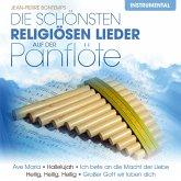 Die Schönsten Religiösen Lieder Auf Der Panflöte