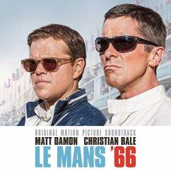 Le Mans '66 - Original Soundtrack