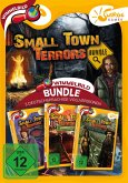 Small Town Terrors 1-3
