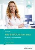 Was die PDL wissen muss (eBook, PDF)