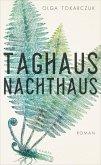 Taghaus, Nachthaus (eBook, ePUB)