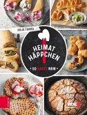 Heimathäppchen - So backt NRW (eBook, ePUB)