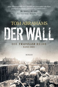 DER WALL (eBook, ePUB) - Abrahams, Tom