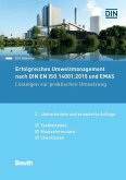 Erfolgreiches Umweltmanagement nach DIN EN ISO 14001:2015 und EMAS (eBook, PDF)