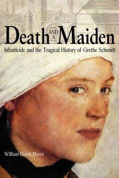 Death and a Maiden (eBook, ePUB)