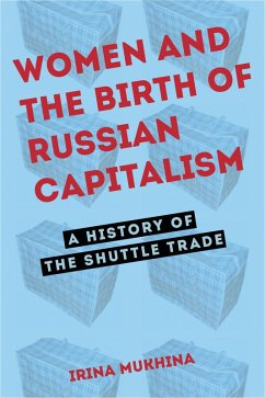 Women and the Birth of Russian Capitalism (eBook, ePUB)