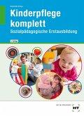eBook inside: Buch und eBook Kinderpflege komplett
