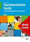 eBook inside: Buch und eBook Sozialassistenz heute