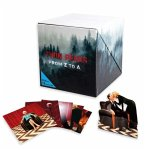 Twin Peaks - From Z to A 4K, UHD-Blu-ray + Blu-ray (Limited Deluxe Edition)