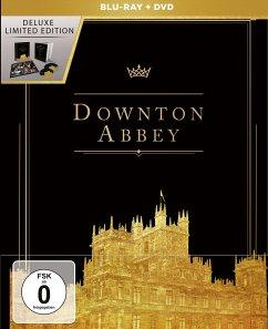 Downtown Abbey - Der Film Limited Editon