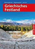 Griechisches Festland - VISTA POINT Reiseführer A bis Z