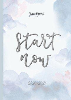 Kalender für Schüler und Studenten 2020/2021 von Julia Beautx - Beautx, Julia