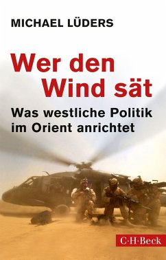 Wer den Wind sät - Lüders, Michael
