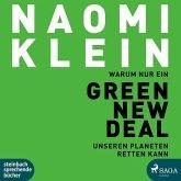 Warum nur ein Green New Deal unseren Planeten retten kann, 2 MP3-CD