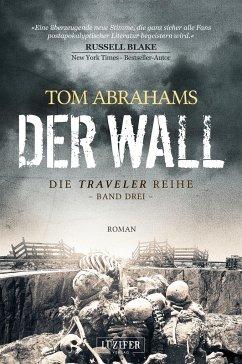 DER WALL - Abrahams, Tom